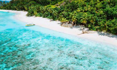 Amazing Beaches in Seychelles