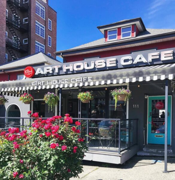 A Guide For The Best Cafe Tacoma City Has to Offer - Art House Cafe Has Slightly High Prices