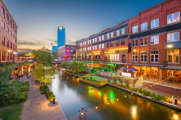 Best Oklahoma City Attractions For Travelers