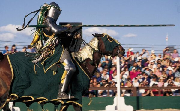 Best Renaissance Festivals in USA