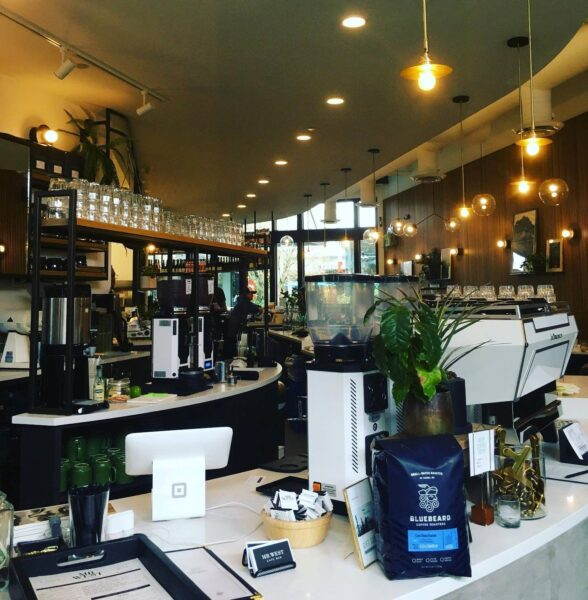 USA Travel Tips - Bluebeard Coffee Roasters Has Beans From Indonesia, Latin America And East Africa