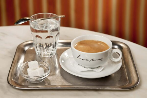 Excellent Cafes in Vienna - Café Hawelka Has Opened After World War