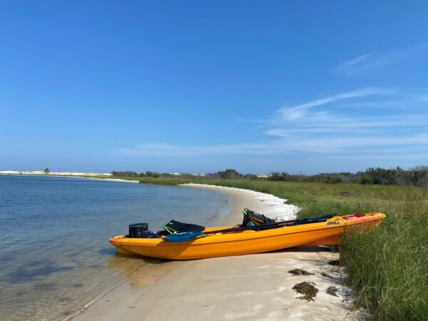 Doing Activities in Davis Bayous Area Gulf Islands National Seashore - What To Do in USA