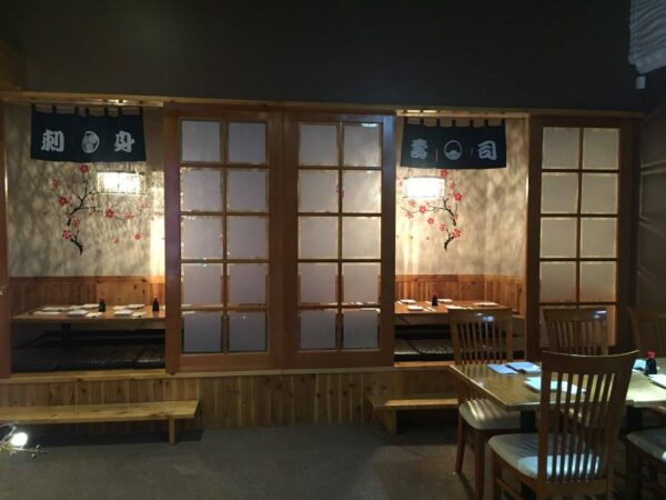 A Guide to Restaurants in Calgary - Fusion Sushi Provides Japanese, Thai and Chinese Dishes