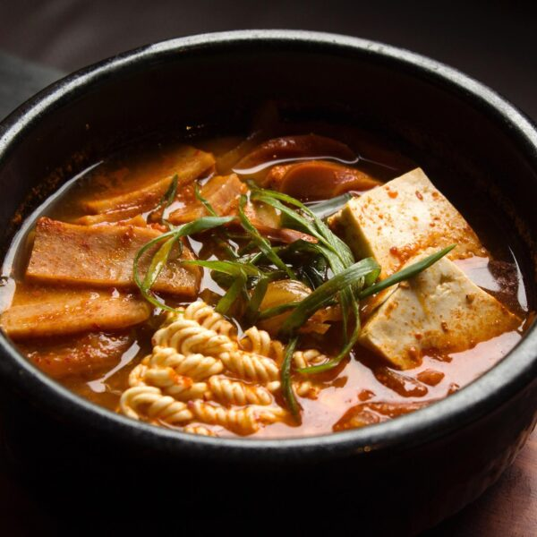 "Best Korean Restaurants in London - Gogi Means ""Meat"" in Korean And Located in Warwick Avenue"