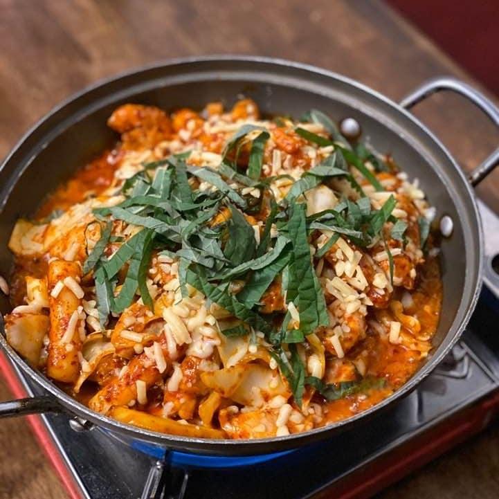 Hozi is Good For Saving Some Money in Their Travel - Best Korean Restaurants in London