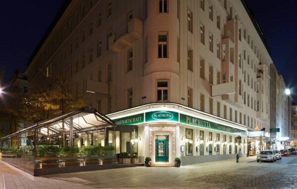Best Restaurants Wien Visitors Can Enjoy - Plachutta (Plachutta Wollzeile) Offers Juicy Beef Cooked