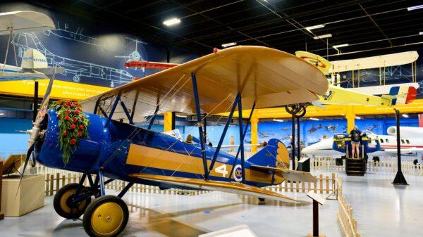 USA Travel Tips - Science Museum Oklahoma is Next to Oklahoma Zoo