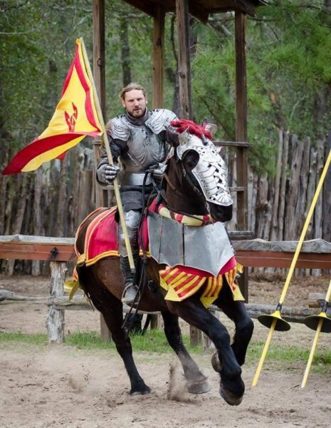 Sherwood Forest Faire Offers Celtic Musical Performances - Medieval Fairs