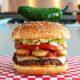 Top Burgers London Tourists Can Enjoy