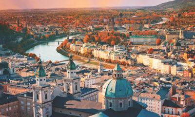 Best Restaurants Wien Visitors Can Enjoy