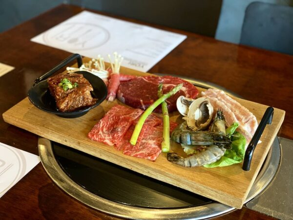 YORI Operates From Wimbledon, Piccadilly Circus and Covent Garden - Guide to Korean BBQ in London