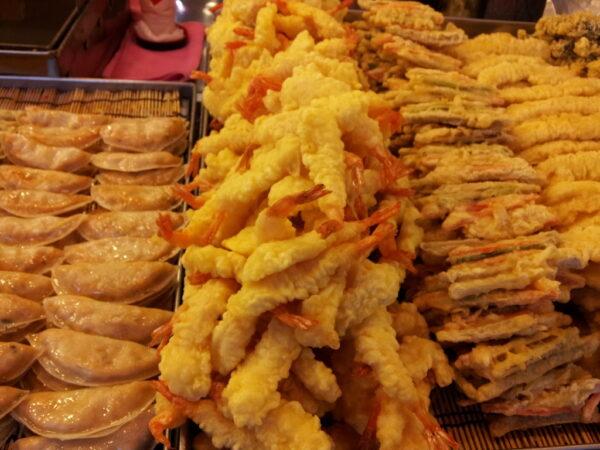 Top South Korean Street Food Choices - Twigim Have Crunchy Bites to Them