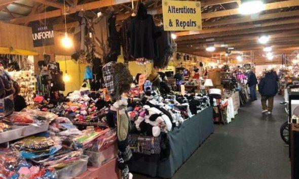 Best Flea Markets in New Jersey