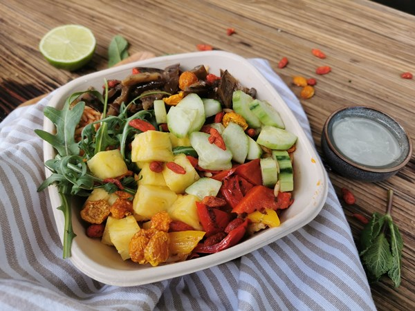 Gärtnerei Focus on Organic and Fresh Ingredients - Switzerland Travel Tips
