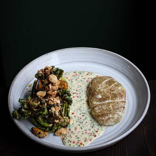 Natur Offers American Style Food - A Guide to Gothenburg Restaurants