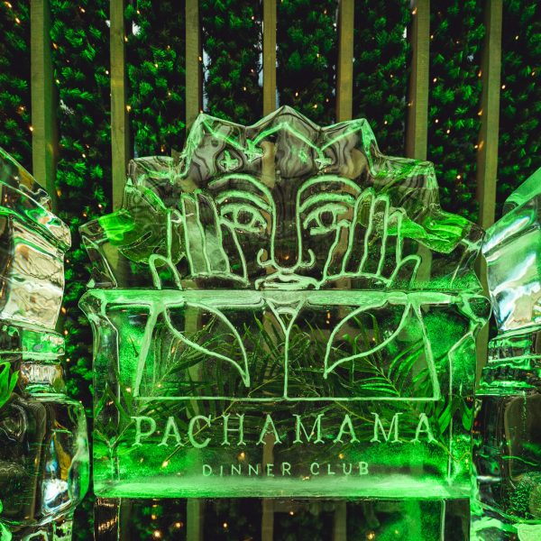 Top Restaurants in Vilnius - Pachamama Dinner Club is Named After the Goddess of Andean Mythology