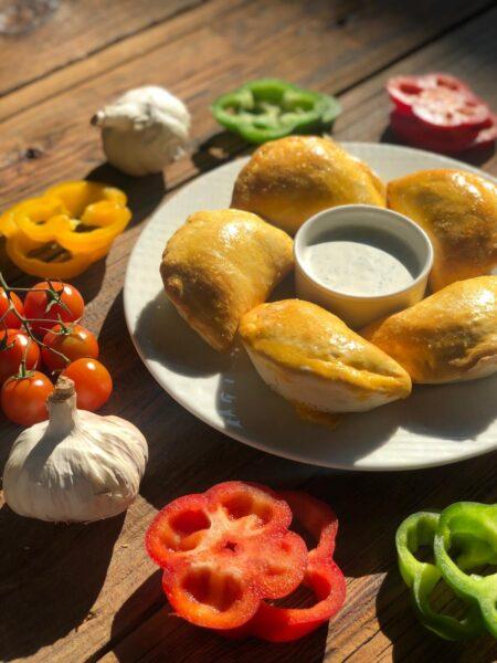 Top Restaurants in Gdansk - Pierogarnia Mandu is All About Dumplings