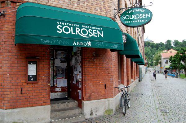 A Guide to Gothenburg Restaurants - Restaurang Solrosen Offer Several Different Daily Dishes