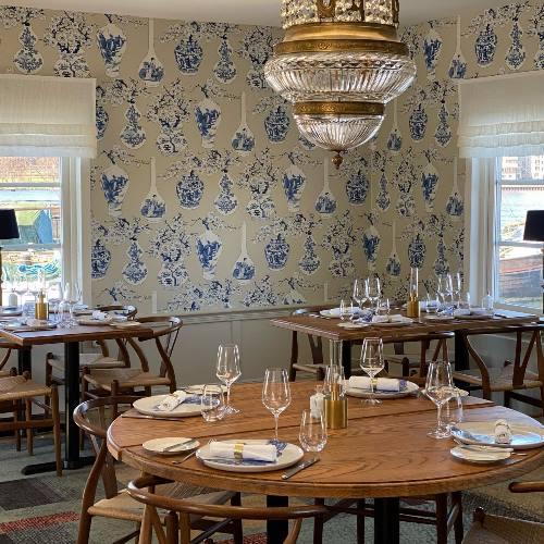 A Guide to Gothenburg Restaurants - Sjömagasinet Sverige is A Michelin Star Restaurant