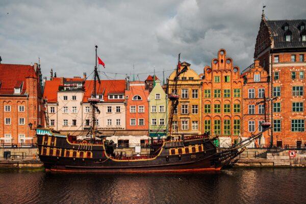 Top Restaurants in Gdansk