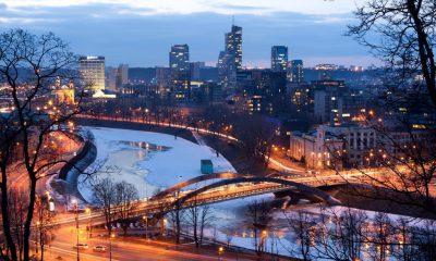 Top Restaurants in Vilnius