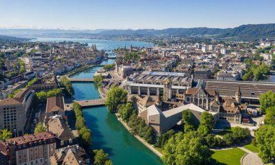 Top Restaurants in Zurich