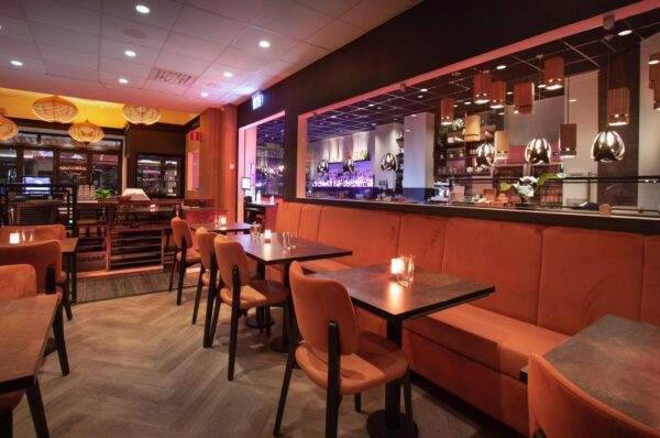 Asian Food Buffets Offer Delicious Asian Cuisine - Travel Guide Sweden