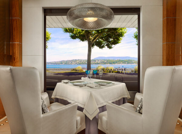 Travel Guide Switzerland is Run by World-Famous Chef Michel Roth - Bayview