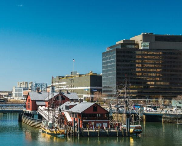 Boston Tea Party Ships & Museum - Adventure in Museums of Boston