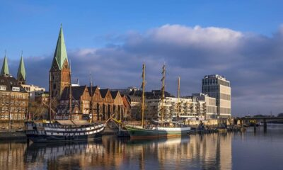 Coffee Levers Guide to Bremen Cafes
