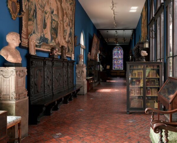 What To Do in USA - Isabella Stewart Gardner Museum Has Interesting Collection of Sculptures