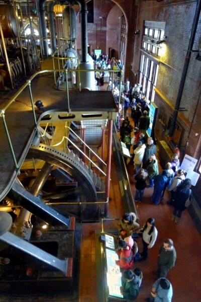 Metropolitan Waterworks Museum Has Steam-Powered Water Pumps - Adventure in Museums of Boston