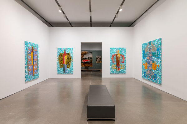 The Institute of Contemporary Art Offers Literature And Visual Arts - What To Do in USA