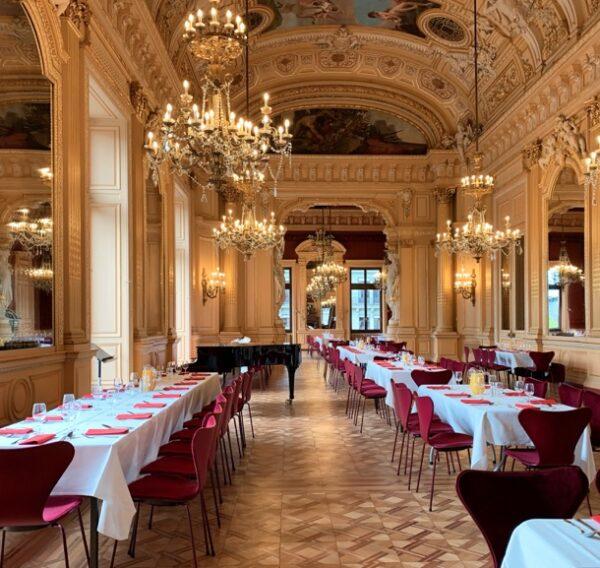 Top Restaurants in Geneva