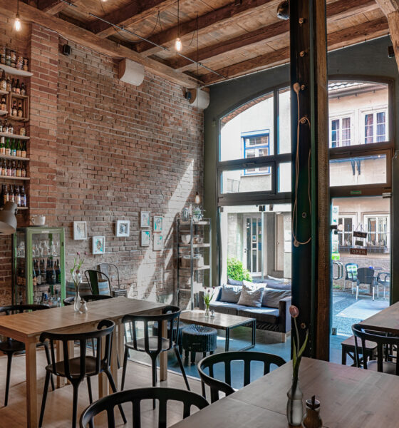 Top Stuttgart Cafes For Coffee Lovers